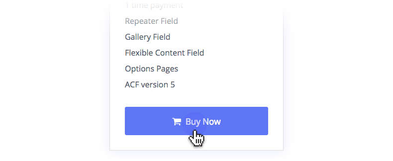 ACF | Upgrade Guide - ACF PRO