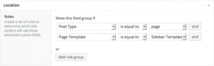 acf-field-group-location-rules